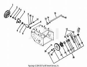 Starter Motor Connection Diagram
