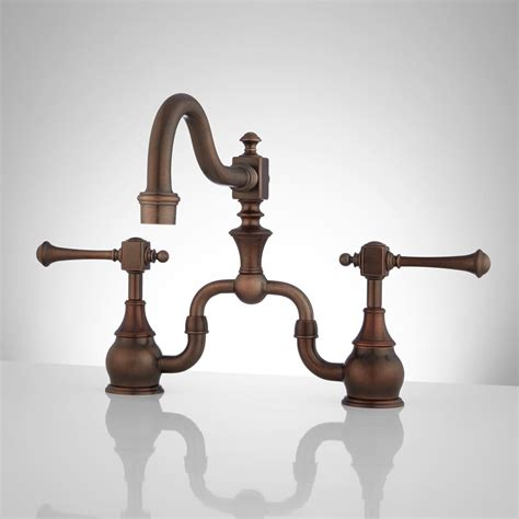 Kitchen Faucets Oil Rubbed Bronze