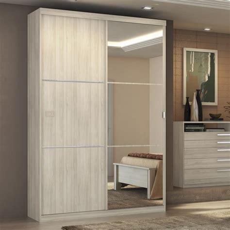HD wallpapers quarto de casal planejado com espelho