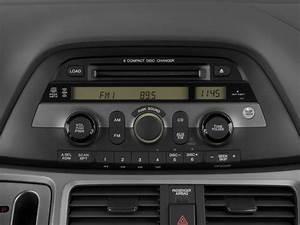 Image  2009 Honda Odyssey 4