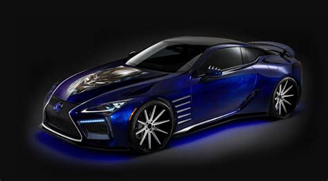 2019 Lexus 200nx by 2019 Lexus Lc F Cvt Colors Release Date Redesign Price