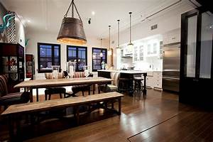 10, Ways, To, Transform, Your, Interiors, With, Industrial, Style
