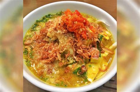 Umumnya soto ini dijual dalam gerobak, warung tenda hingga rumah makan. Resep Cara Membuat Soto Ayam Lamongan Asli ~ Resep Masakan ...