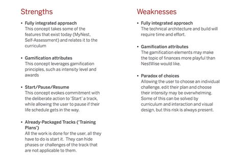 28 weakness for resume strengths and weaknesses exles
