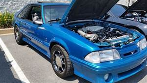 1993 Ford Mustang SVT Cobra FOR SALE Supercharged *Mint* 77k Miles