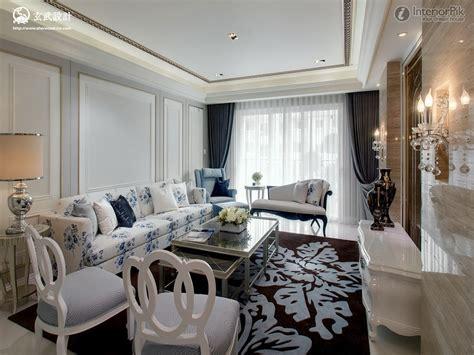 European Living Room