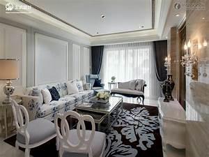 european living room design With modern european living room design