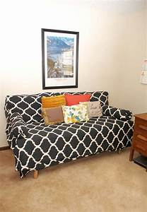 twin bed made to look like a couch do this by making With turn single bed into sofa