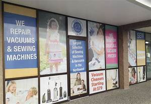 window graphics image gallery signs of seattle With window lettering for businesses