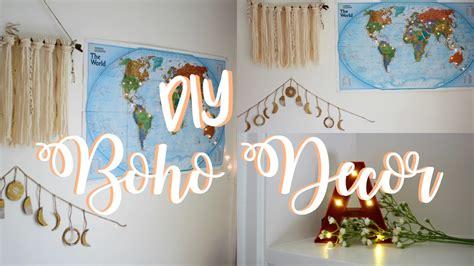 Wanderlust & Boho Inspired