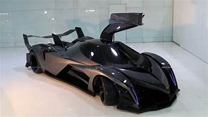 Auto 16 : the 5000 hp 300 mph jet like devel sixteen is finally here ~ Gottalentnigeria.com Avis de Voitures