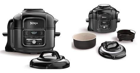 ninja fryer cooker foodi slow friday programmable deals fryers fat deep mylitter deal