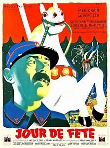 Jour De Fete Barentin : jour de f te 1949 unifrance films ~ Dailycaller-alerts.com Idées de Décoration