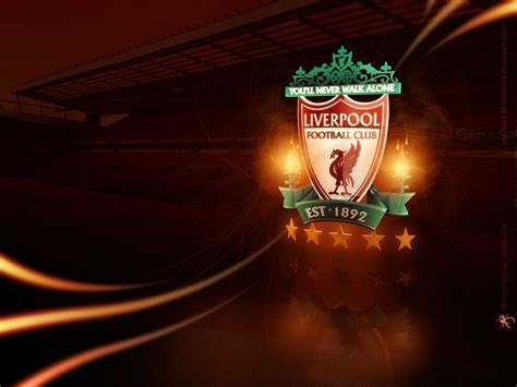 liverpool background wallpapers logo liverpool 2016 wallpaper cave