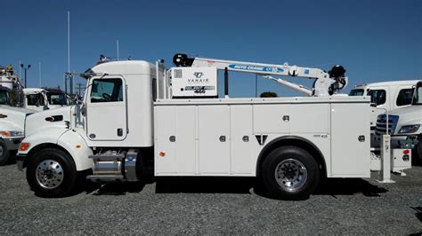 electric truck for sale utility truck for sale in charlotte north carolina