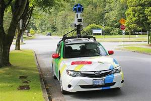 Google Street View Map : google can now use street view photos to update business ~ Medecine-chirurgie-esthetiques.com Avis de Voitures