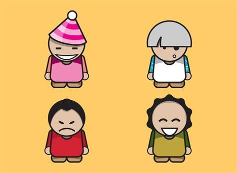 People Cartoons