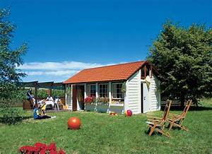Gartenhaus Kinder Selber Bauen : gartenh user f r kinder selber bauen kreative ideen f r ~ Whattoseeinmadrid.com Haus und Dekorationen