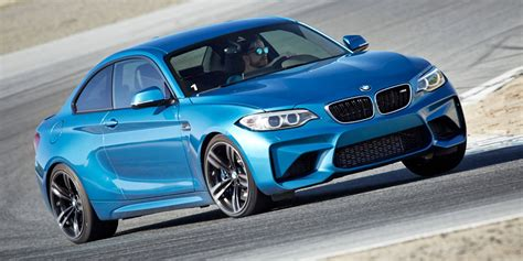 2016 bmw m2 review photos caradvice
