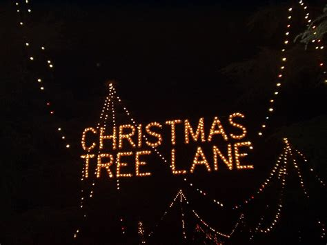 christmas tree lane fresno delaware best template collection