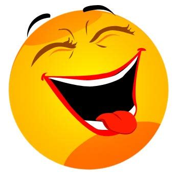 Laughing Smiley Face, Emoticon | Teach Feelings and ...