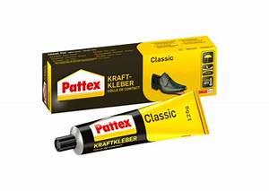 Pattex Kraftkleber Wasserfest : kraftkleber classic pattex ~ Orissabook.com Haus und Dekorationen