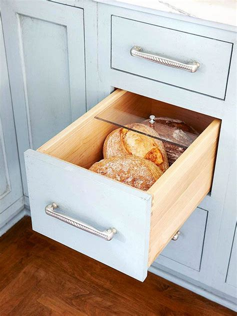 kitchen drawer organizer diy best 25 bread drawer ideas on vegetable 4720