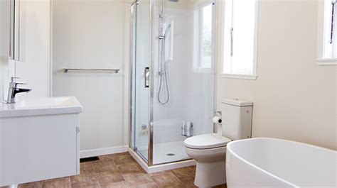 cost   basic bathroom renovation  nz refresh