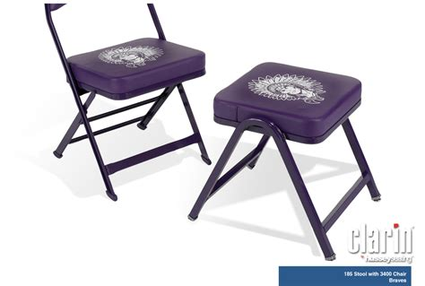 Portable Chairs, Folding Sideline Chairs