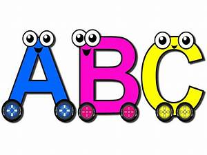 quotchant the alphabetquot learn abcs teach letters kids With baby learning letters