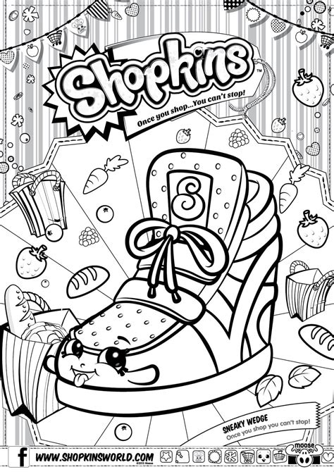 Coloring Ideas by Shopkins Coloring Pages 3 Diy Craft Ideas Gardening