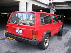 1996 Jeep Cherokee - Pictures
