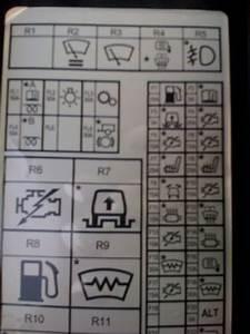 Xj8 Air Suspension Fuse Box Diagram