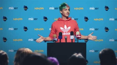 microsoft reportedly paid  million  ninja  stream