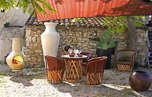 Barbecue Brasero Mexicain : le brasero mexicain pour un jardin convivial et gourmand ~ Premium-room.com Idées de Décoration