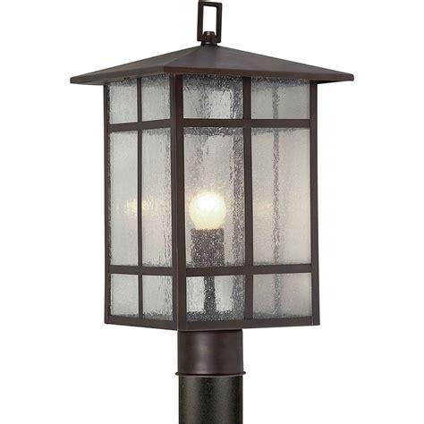 outdoor ls home depot filament design burton 1 light antique bronze outdoor