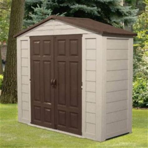 Suncast Garden Shed Bms7775 by Suncast Storage Shed 7 Ft Model Bms7775