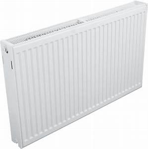 Chauffage A Eau : photo radiateur eau chaude entraxe 75 ~ Edinachiropracticcenter.com Idées de Décoration