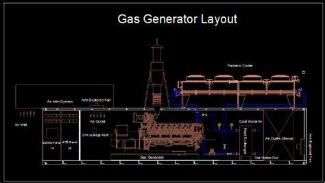 Professional Layout Generator by Us Googol 1000kva 800kw Gas Generators 1200rpm