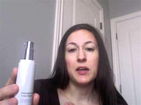 joanna gaines nuavive derm serum eye cream quick review