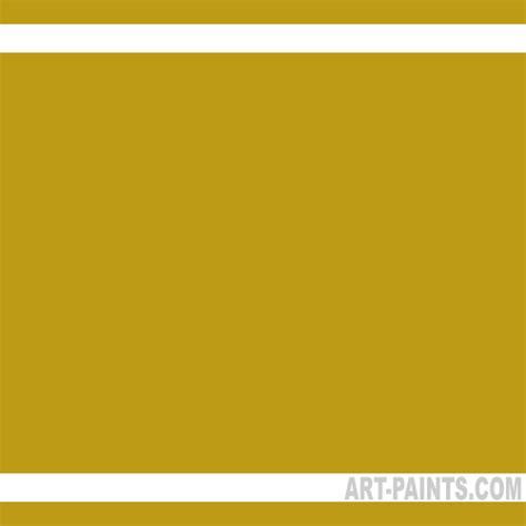 gold leaf color acrylic paints x 12 gold leaf paint