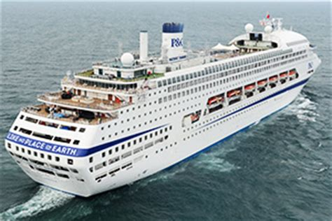 Pu0026O Australia Pacific Dawn Cruise Ship Reviews (2017) - Cruise Critic