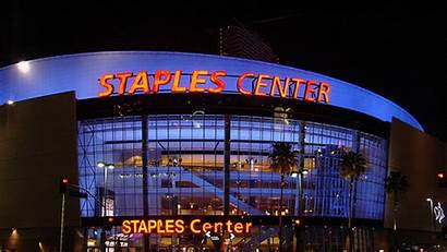 Staples Center Lakers Clippers Night Eat Flickriver