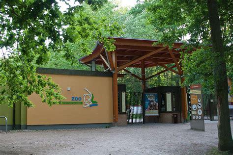 Zoologischer Garten Rostock Rennbahnallee 21 by Rostock Zoo