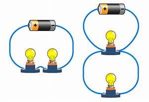 SciEncEaNDuS::~: ELecTriCitY : PaRaLLeL & SErIes CIrCUIT ...
