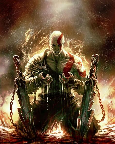 God Of War Hd Wallpaper For Mobile by God Of War Wallpapers Wallpaper Cave Images Wallpapers