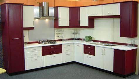 dual color kitchen furniture design efficient enterprise