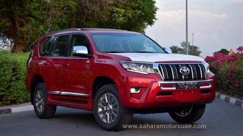 toyota land cruiser prado txl  toyota cars review