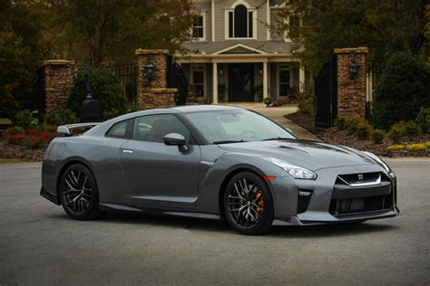 2018 Nissan Gtr Pure Starts From $99,990