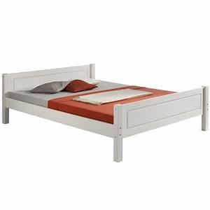 Bettgestell 120x200 Weiß : einzelbett bett kieferbett bettgestell 120x200 cm ebay ~ Frokenaadalensverden.com Haus und Dekorationen